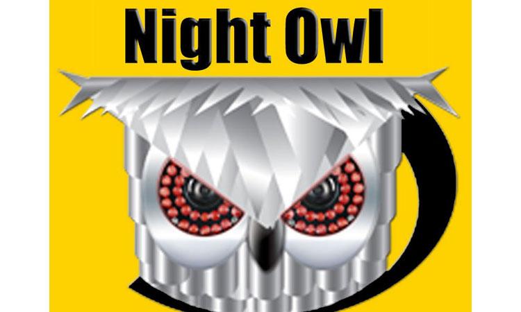 Night Owl O 885 Night Vision 8 Camera Security Kit